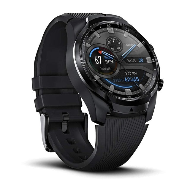 TicWatch Pro 4G/LTE *Verizon Only