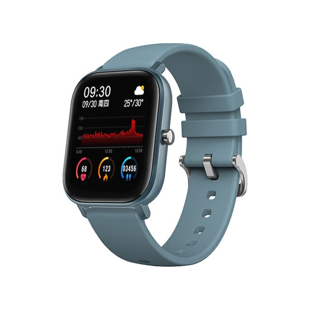 Pulse 8 Smart Watch for Android/ IOS