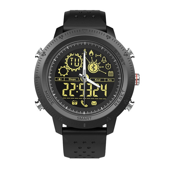 Annex 2 Sports Smartwatch w Call and SMS Reminder
