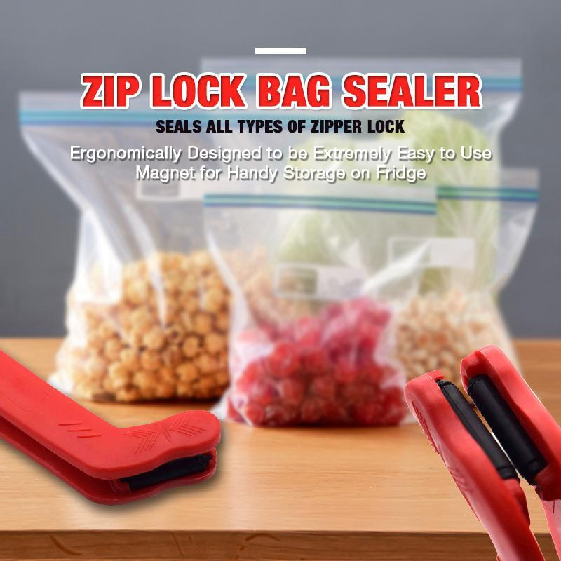 Zip Lock Bag Sealer