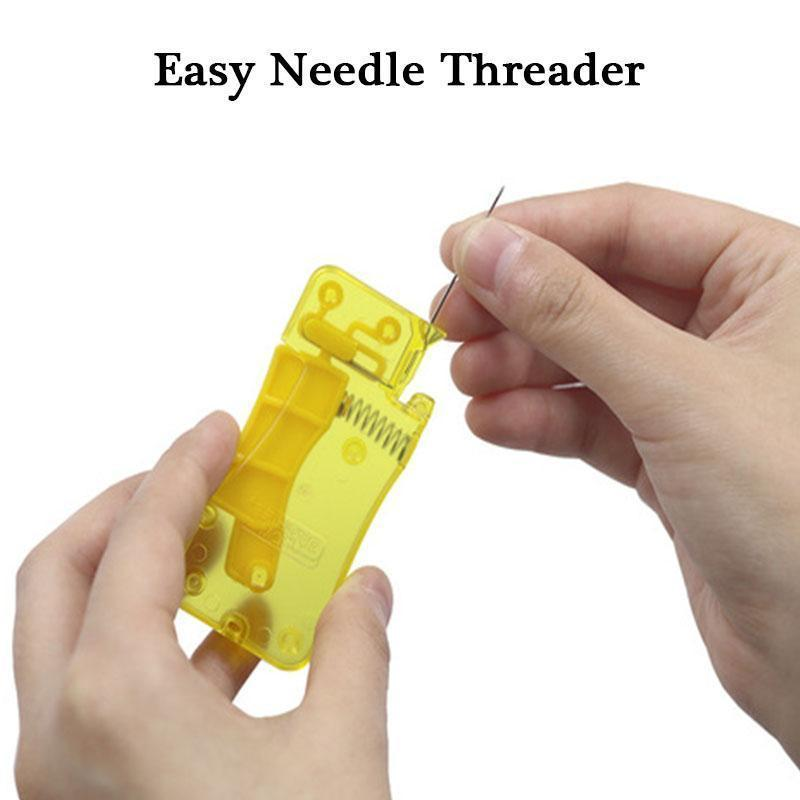 Auto Needle Threader