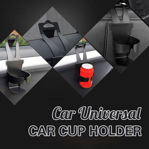 Car Universal Car Cup Holder
