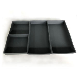 Versatile Grid Cooking Dividers