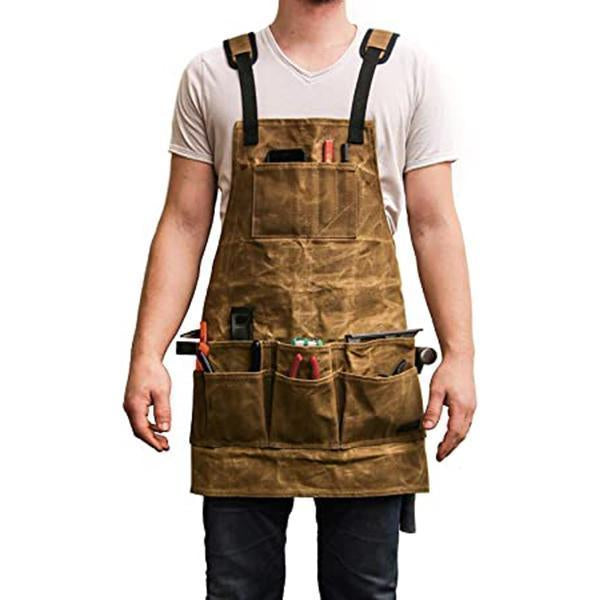 Mintiml Apron Collector
