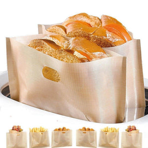 Reusable Health Toaster Bag