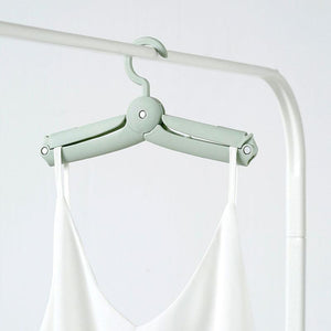 Mini Portable Folding Clothes Hanger(3 Pcs)