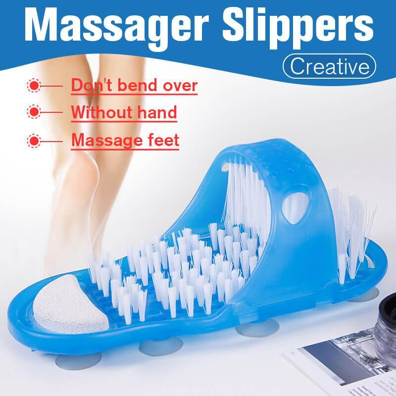 Massager Slippers