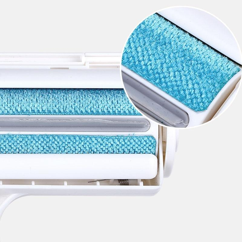 Hair Cleaning Brush
