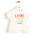 Love T-Shirt - Little in Modern
