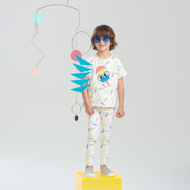 Lolly T-Shirt - Little in Modern
