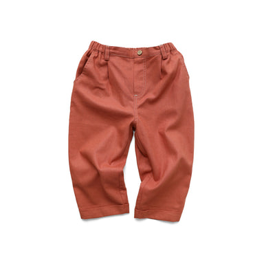 Basic Pant - Little in Modern
