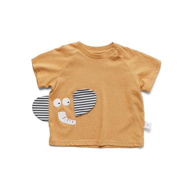 Elephant Tee - Little in Modern