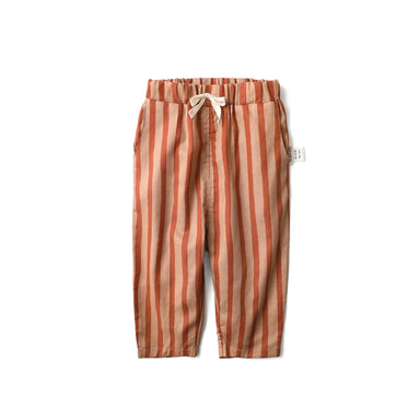 Striped Pant - Little in Modern