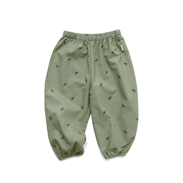 Leaf Pant - Little in Modern