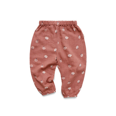 Apple Pant - Little in Modern
