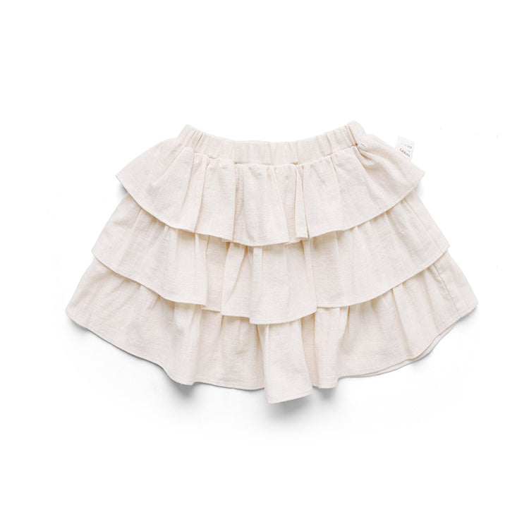 Cake Skirt - Little in Modern