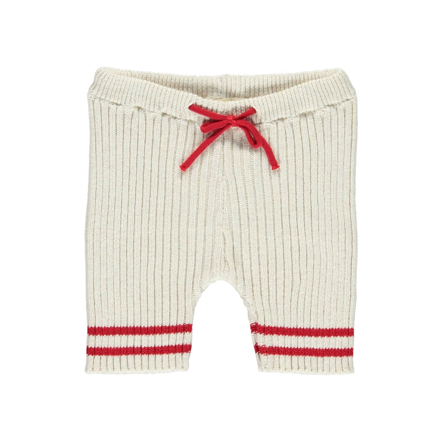 Natural Heritage Knit Short