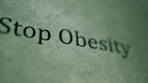 stop obesity in older adults