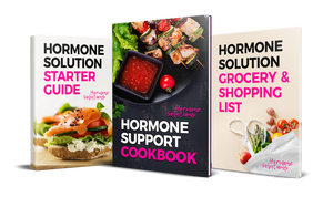 Hormone Solution Cookbook