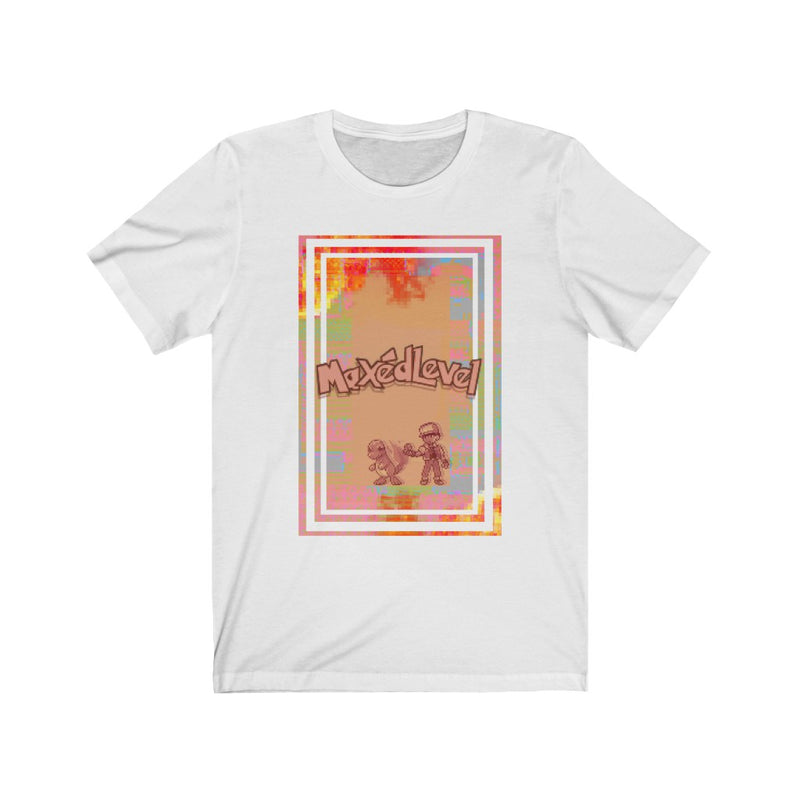 Pokemax Charmander T-shirt