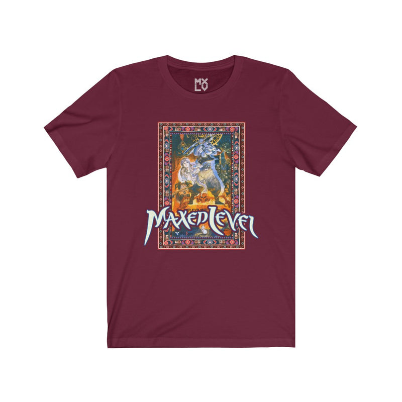 Prince of Persia Maxed Level T-shirt