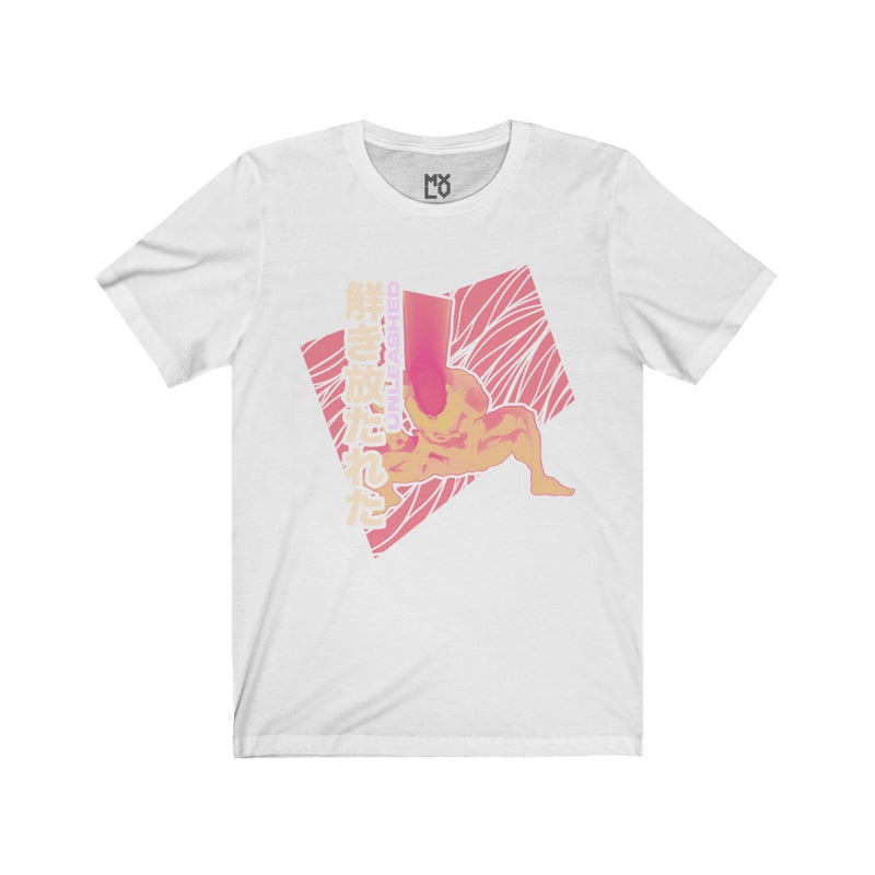 Gon Unleashed T-shirt