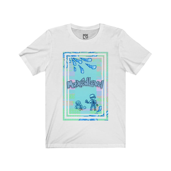 Pokemax Squirtle T-shirt