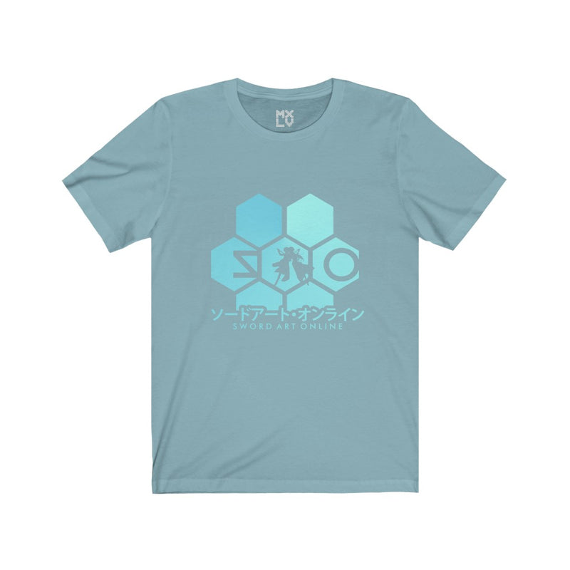 Sword Art Hexa T-shirt