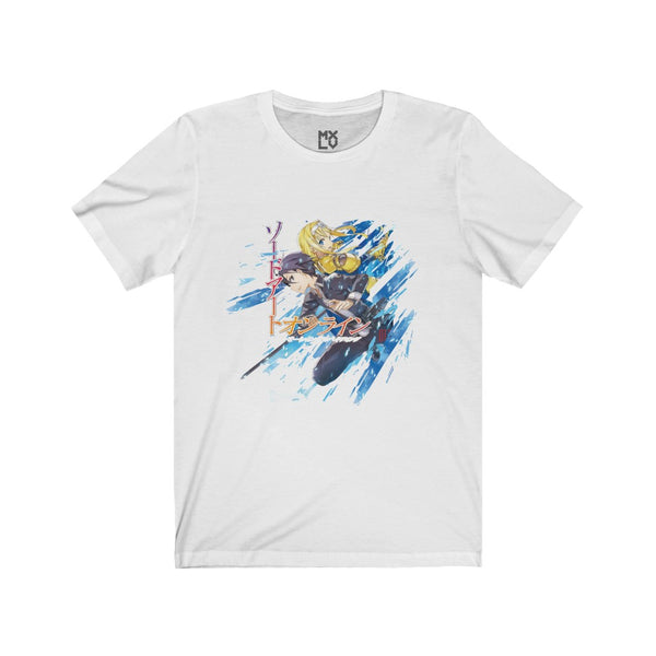 Project Alicization T-shirt