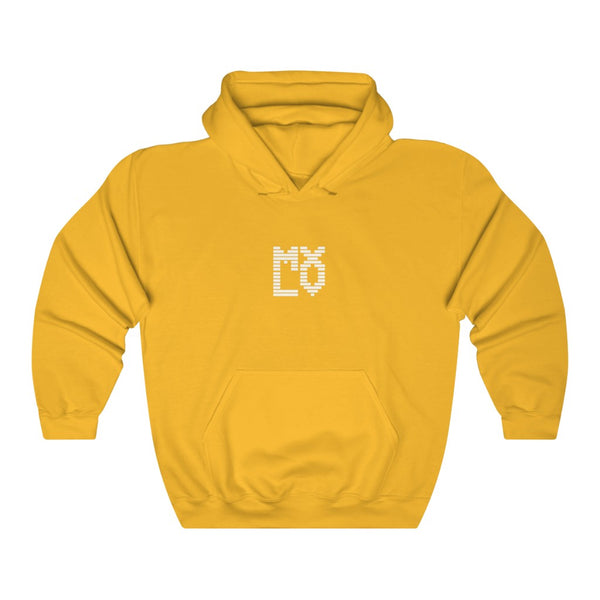 All Might Plus Ultra Hoodie