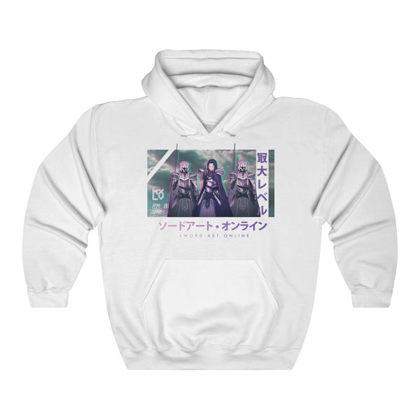 Project Alicization Fanatio Synthesis Two Hoodie