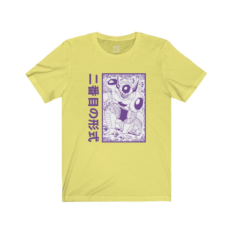 Frieza 2nd Form T-shirt