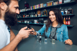 The Battle between Smoke Shops vs. Vape Shops Part 3:  5 tips on how Vape Shops can be successful in the long run