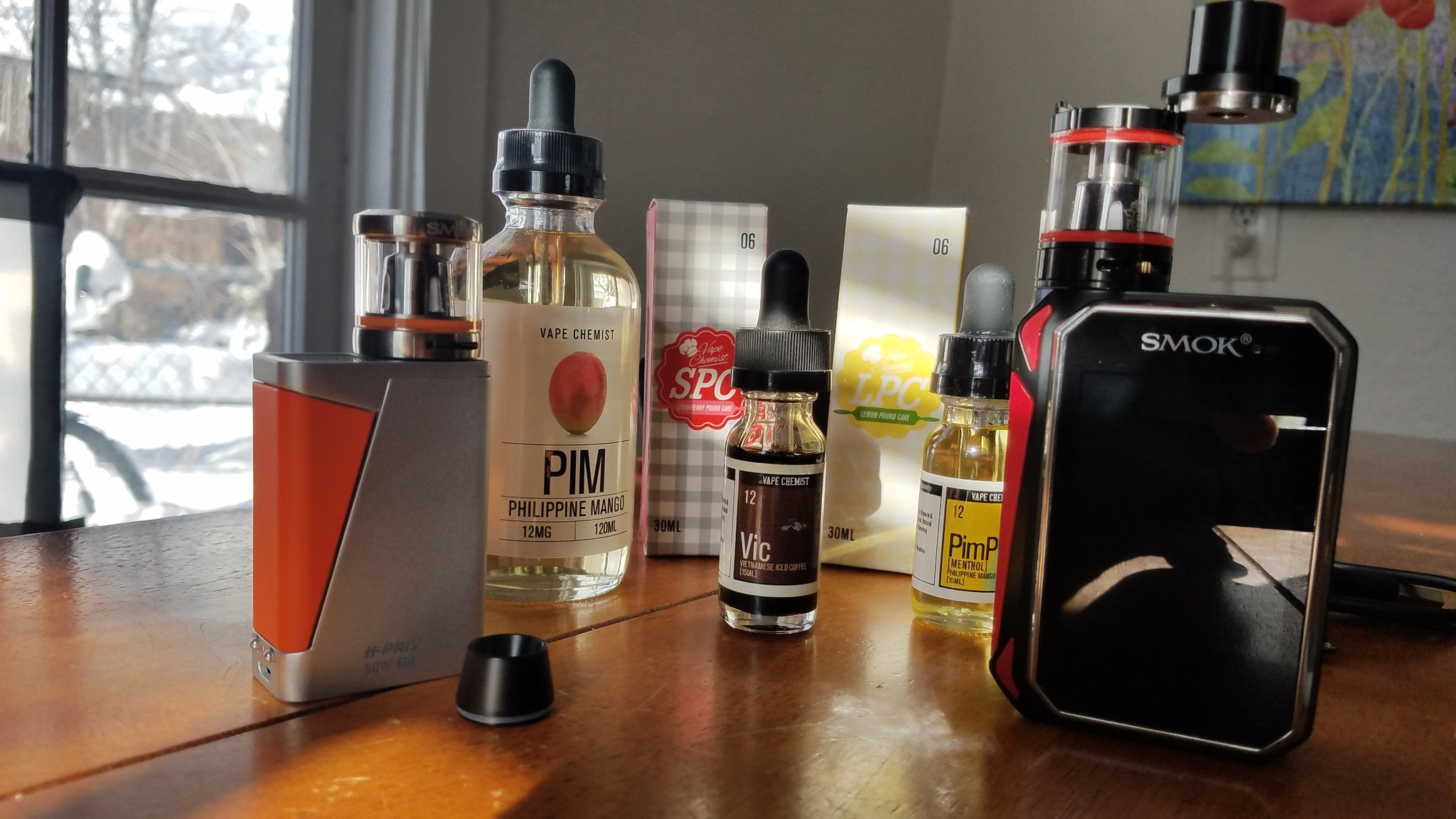 Vape Chemist Blog Articles | Vaping Advice | E-Cig Guide