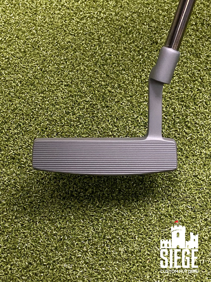 Sik Sho Tour Prototype Putter