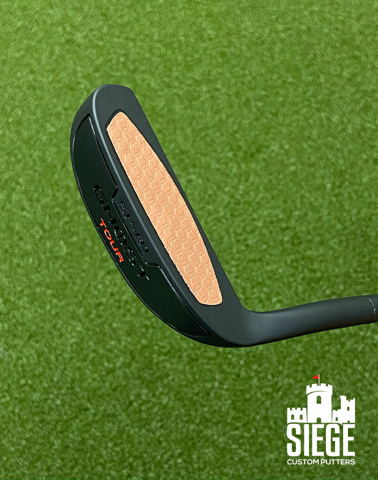 TaylorMade Ghost Tour SP-81