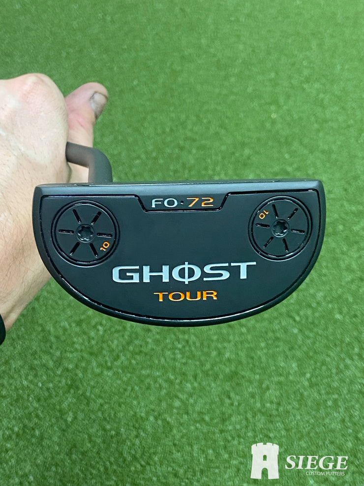 TaylorMade Ghost Tour FO-72