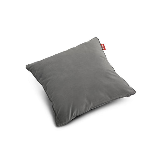 Fatboy Square Pillow Velvet taupe