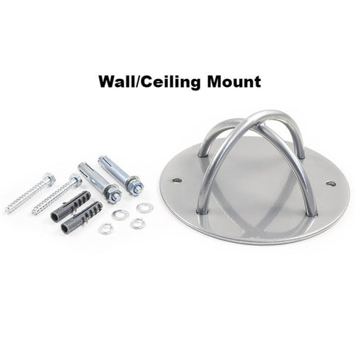 Wall Mount - MoonRun - Exciting, Portable & Affordable Indoor Aerobic Training