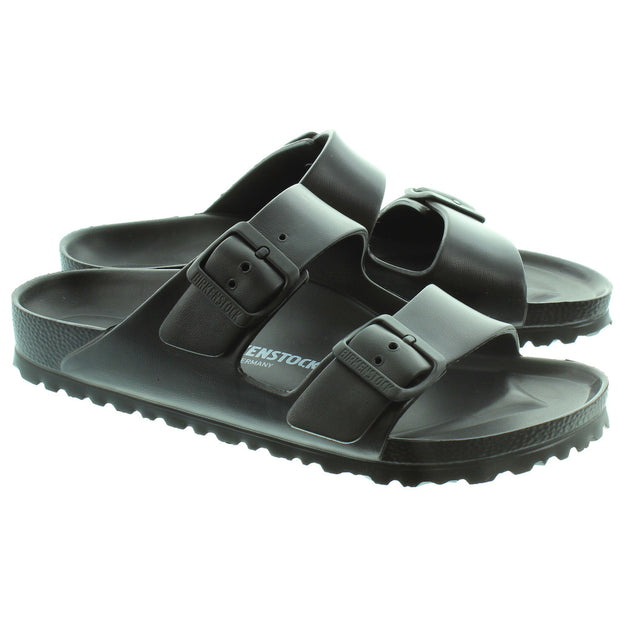 BIRKENSTOCK ARIZONA EVA BLACK - Atlas Apparel Co.