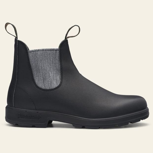 BLUNDSTONE WITH GREY GORING BOOTIE 1914