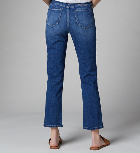 JAG JEANS RUBY ANKLE BR. BLUE - Atlas Apparel Co.