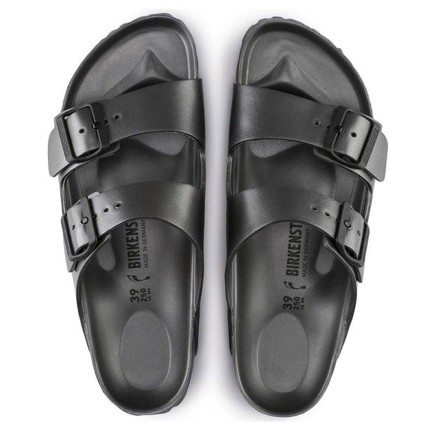 BIRKENSTOCK ARIZONA EVA ANTHROCITE - Atlas Apparel Co.
