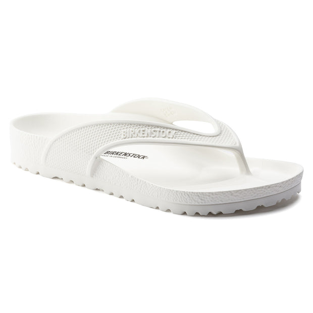 BIRKENSTOCK HONOLULU EVA WHITE