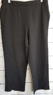 HABITAT CLOTHING SEAMED CROP PANT 20660 - Atlas Apparel Co.