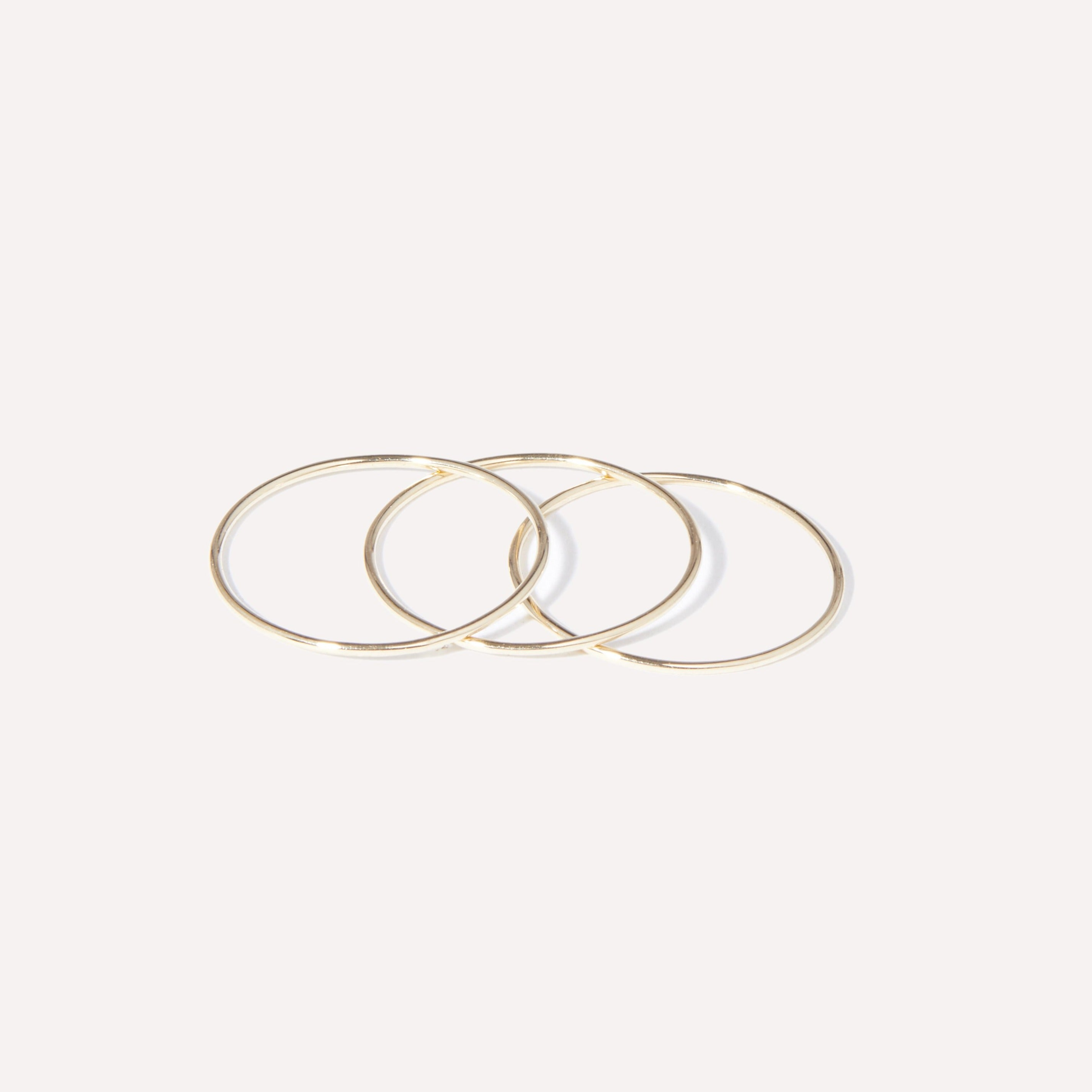 Essential Stack Rings
