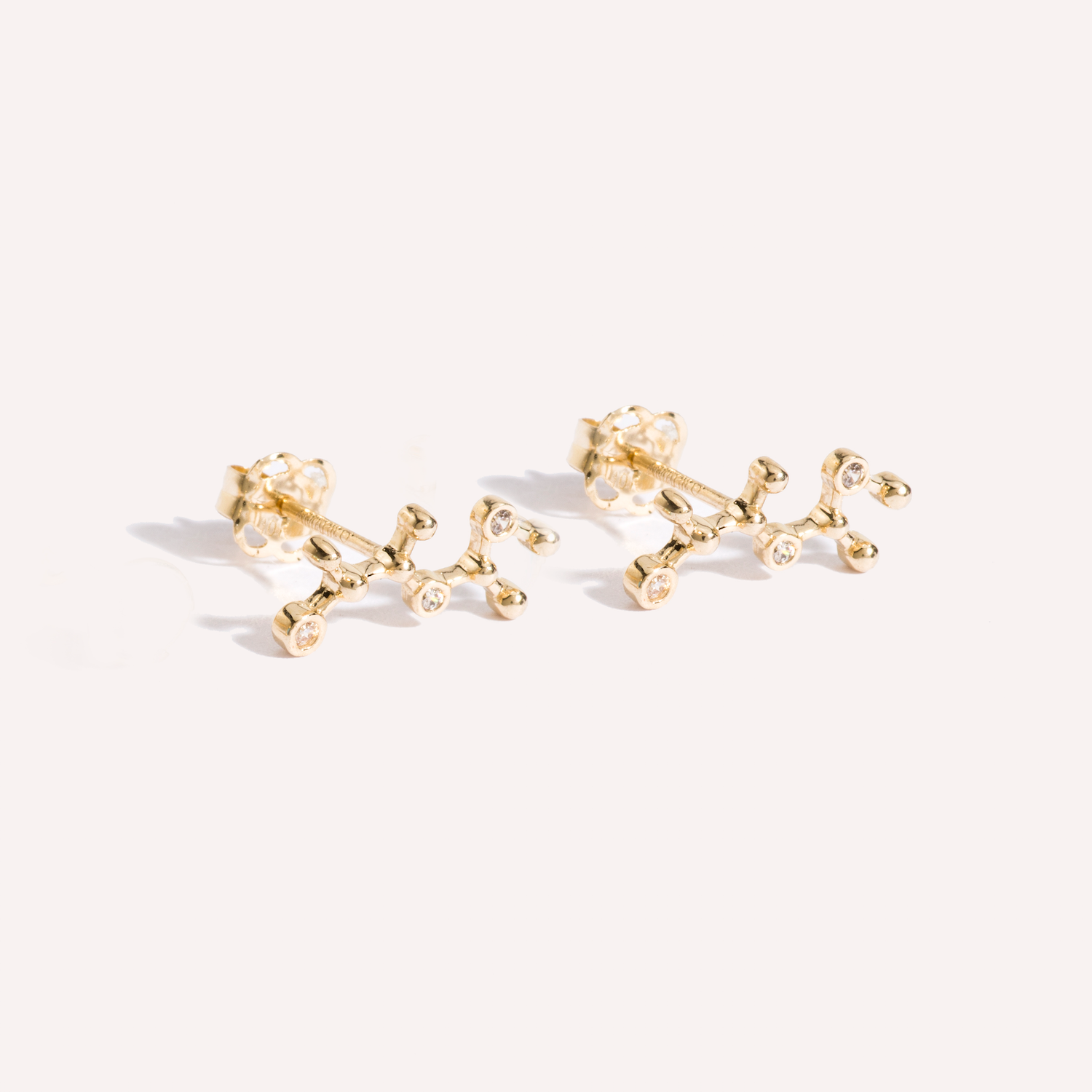 Constellation Studs