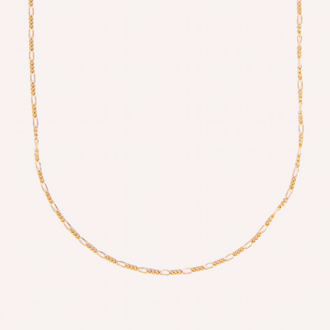 Marquise Charm Necklace