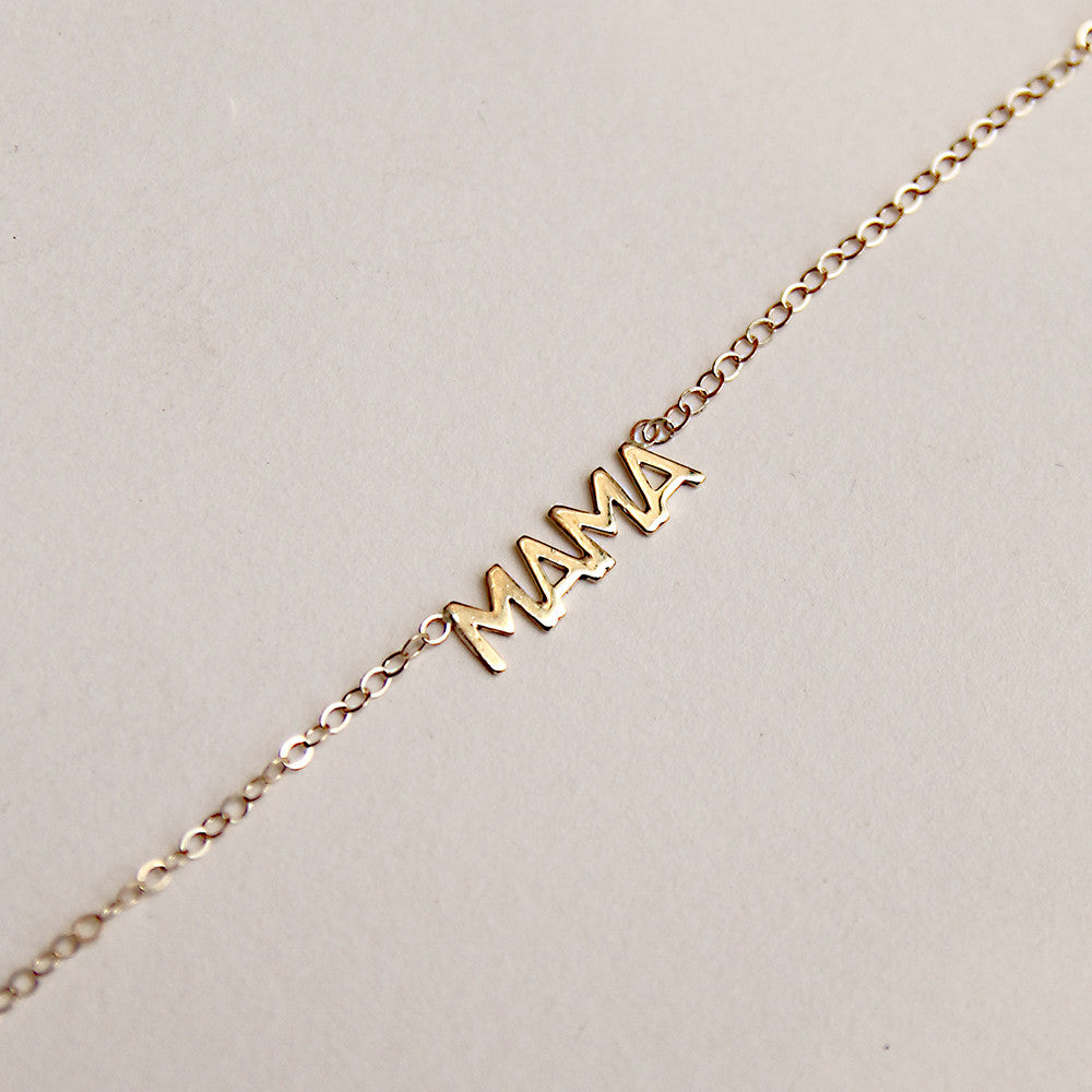 necklace bar dayspring gold lisaleonardgoldbarmamanecklace lisa leonard mama