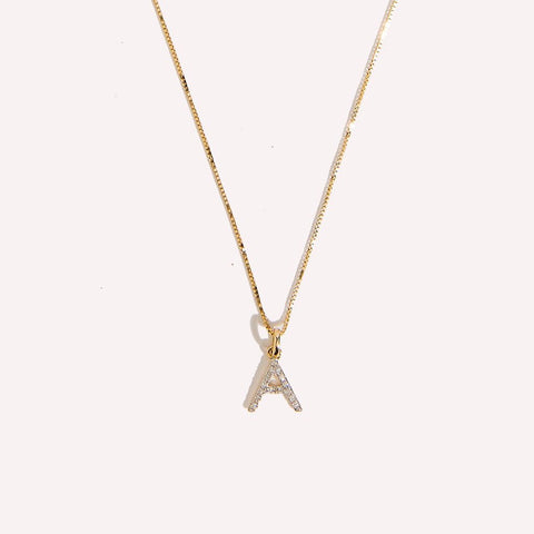 Toggle Bar Necklace